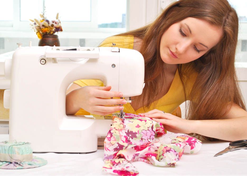 Easy sewing patterns for teens